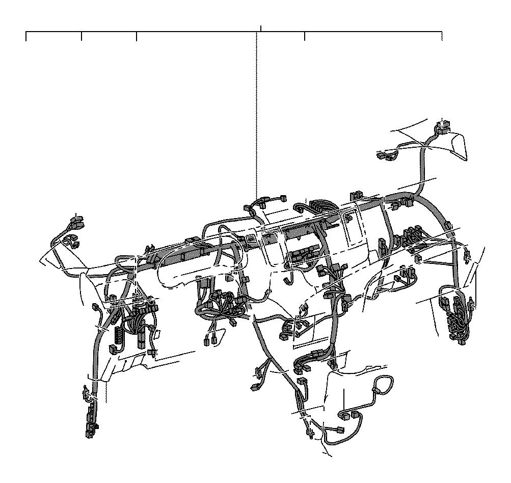 Lexus Gs 350 Connector  Wiring Harness  Engine  Seat  Door