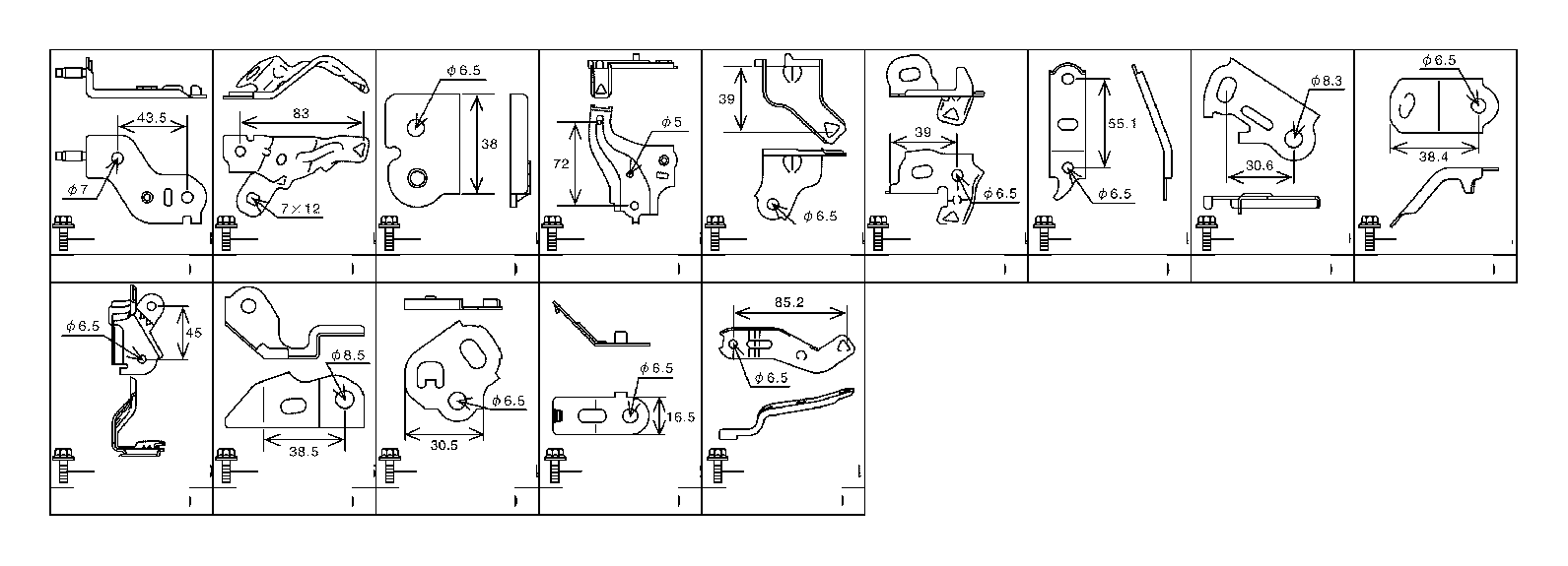 Diagram  1989 Scottsdale Wiring Harness Diagram Full